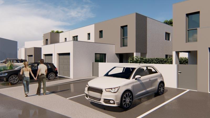 Sale house / villa Perpignan 286094€ - Picture 2