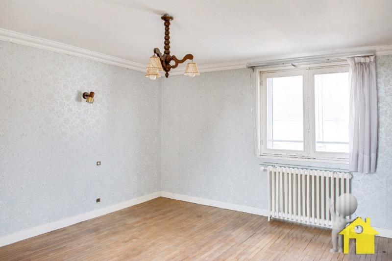 Vente maison / villa Neuilly en thelle 239900€ - Photo 7