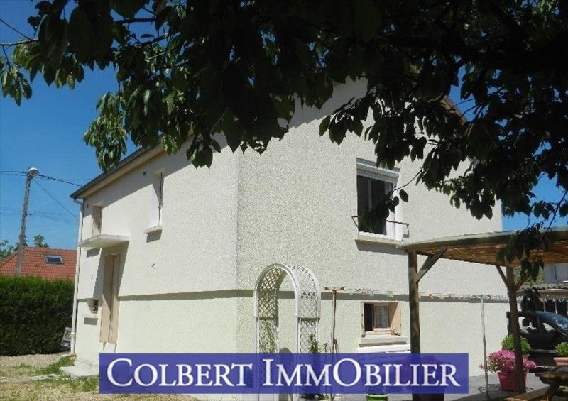 Vente maison / villa Epineau les voves 107000€ - Photo 2