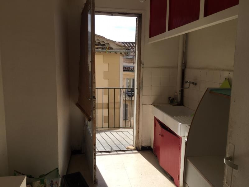Sale apartment Aix en provence 280 000€ - Picture 6