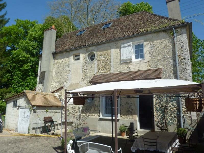 Sale house / villa Proche montfort 315000€ - Picture 7