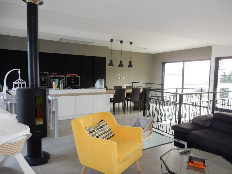 Deluxe sale house / villa Jardin 740000€ - Picture 10