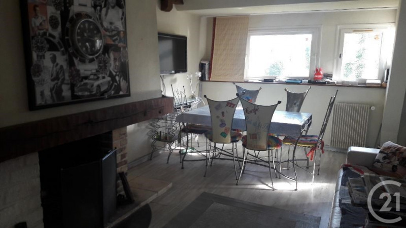 Продажa квартирa Tourgeville 140000€ - Фото 4