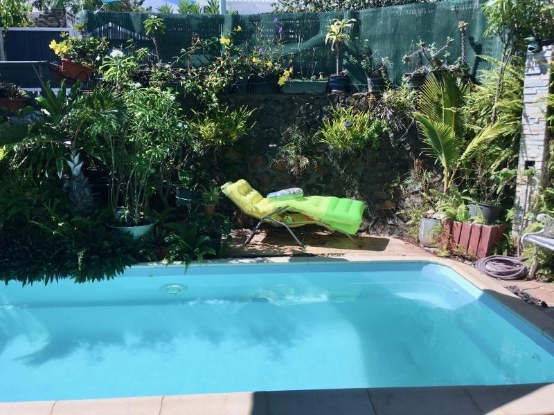 Revenda casa St gilles les bains 425000€ - Fotografia 6