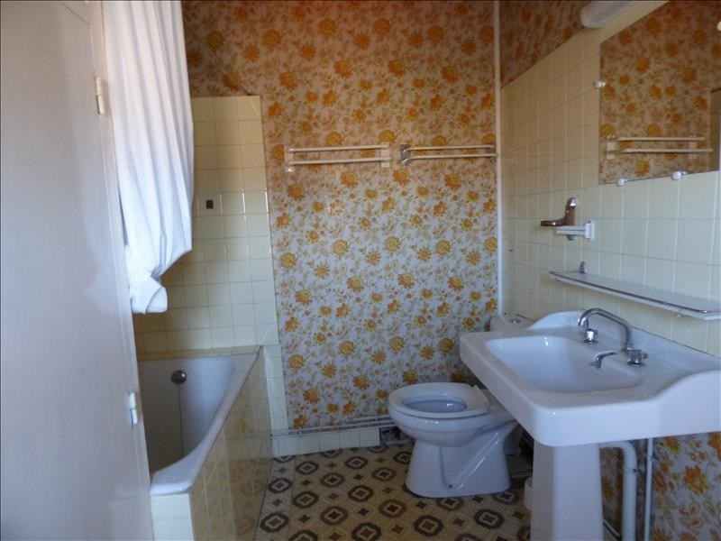 Location maison / villa Mazamet 520€ CC - Photo 9