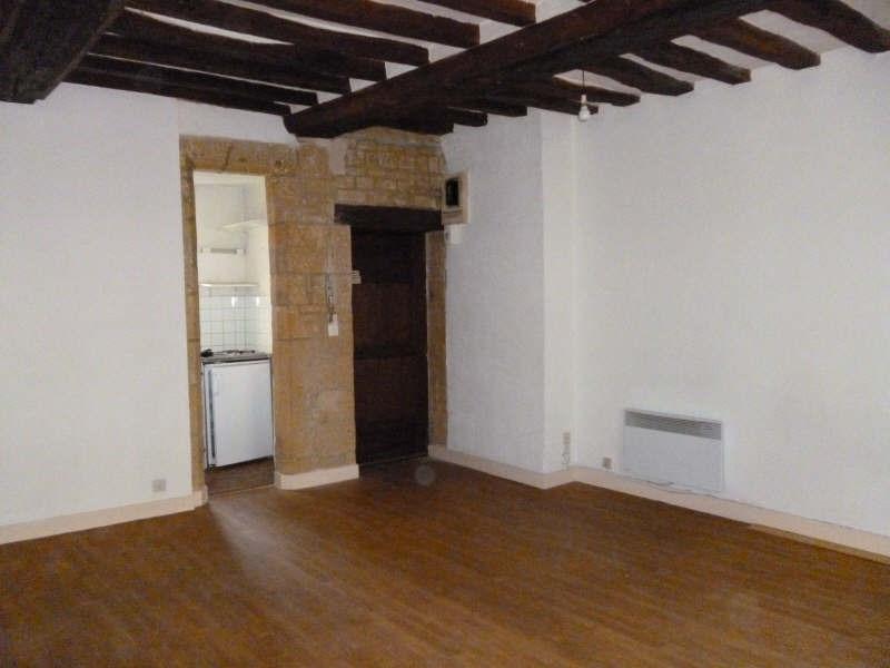 Rental apartment Caen 405€ CC - Picture 7