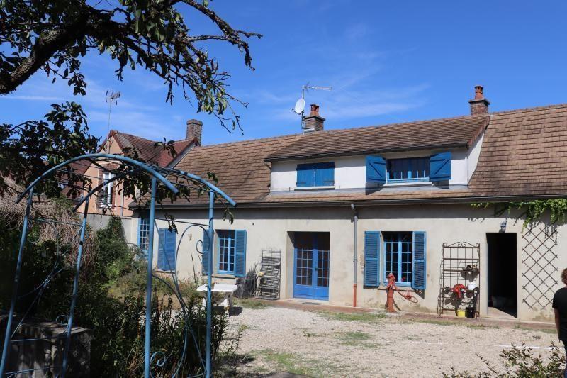 Vente maison / villa Palis 129000€ - Photo 1