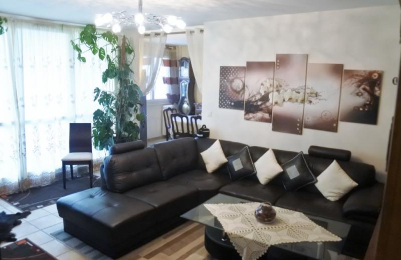 Sale apartment Montigny les cormeilles 183750€ - Picture 1