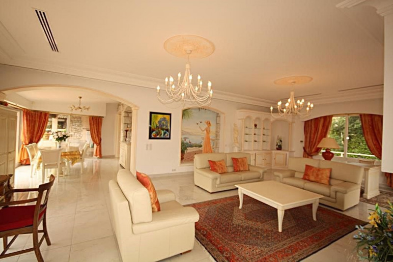 Deluxe sale house / villa Vallauris 1 785 000€ - Picture 3