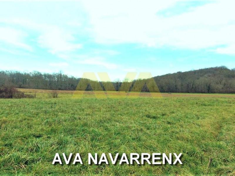 Venta  terreno Navarrenx 35000€ - Fotografía 1