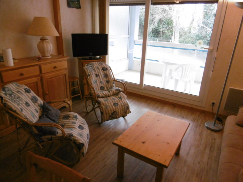Vacation rental apartment Arcachon 400€ - Picture 2