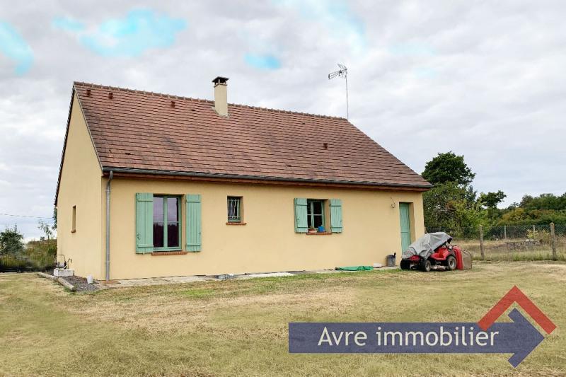Sale house / villa Rueil la gadeliere 128000€ - Picture 1
