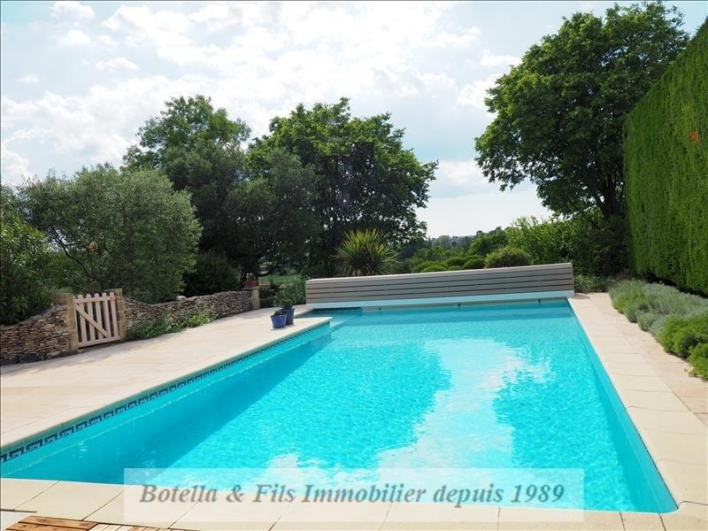 Deluxe sale house / villa Uzes 750000€ - Picture 3