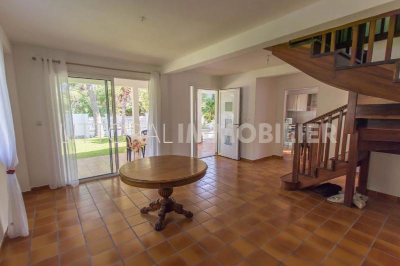 Deluxe sale house / villa La saline les bains 751000€ - Picture 3