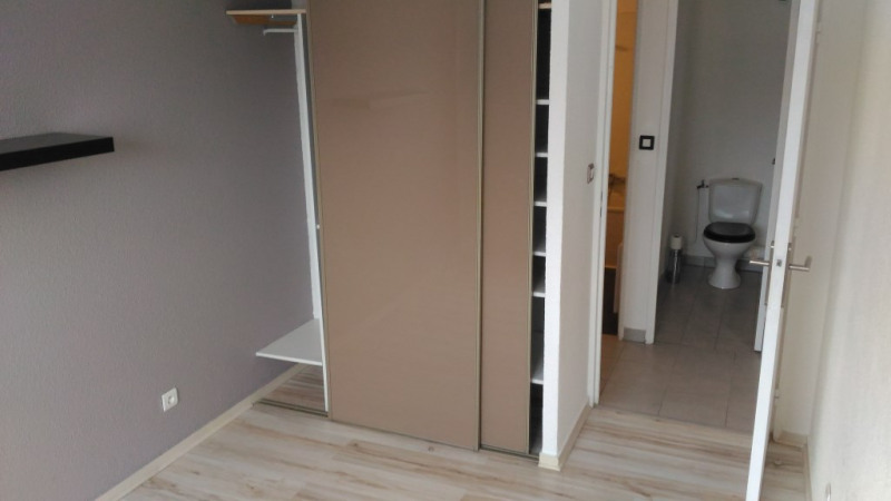 Rental apartment Nice 719€ CC - Picture 4