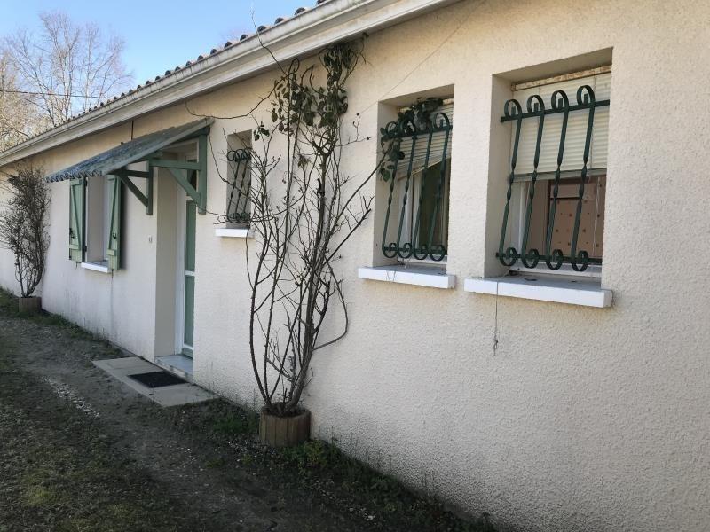 Sale house / villa Arsac 294000€ - Picture 6