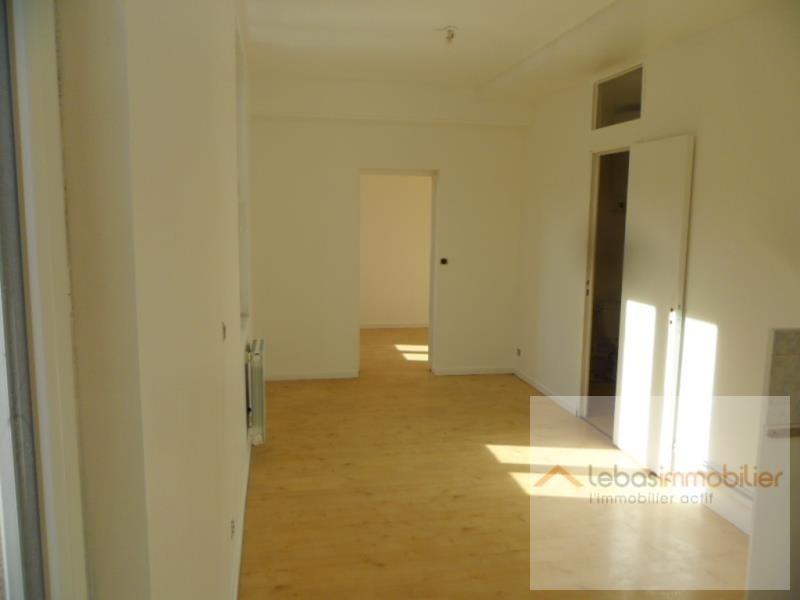 Rental apartment Barentin 465€ CC - Picture 2