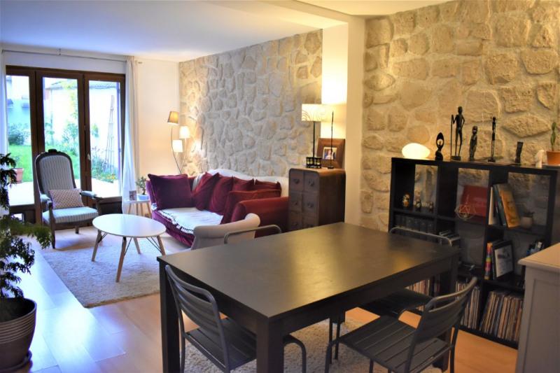 Sale house / villa Romainville 540000€ - Picture 2