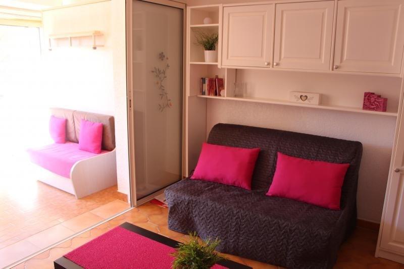 Vendita appartamento La londe les maures 167480€ - Fotografia 8