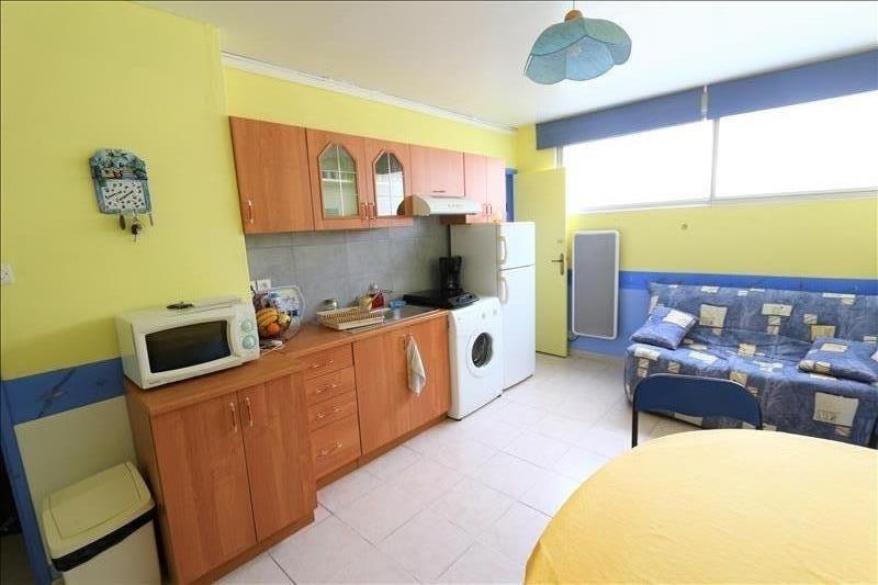 Vente appartement St georges de didonne 59400€ - Photo 1