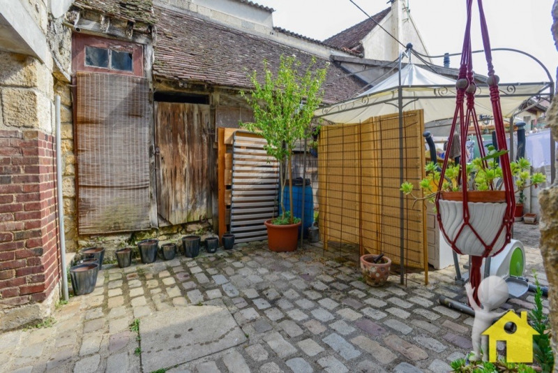 Vente appartement Chambly 97000€ - Photo 6