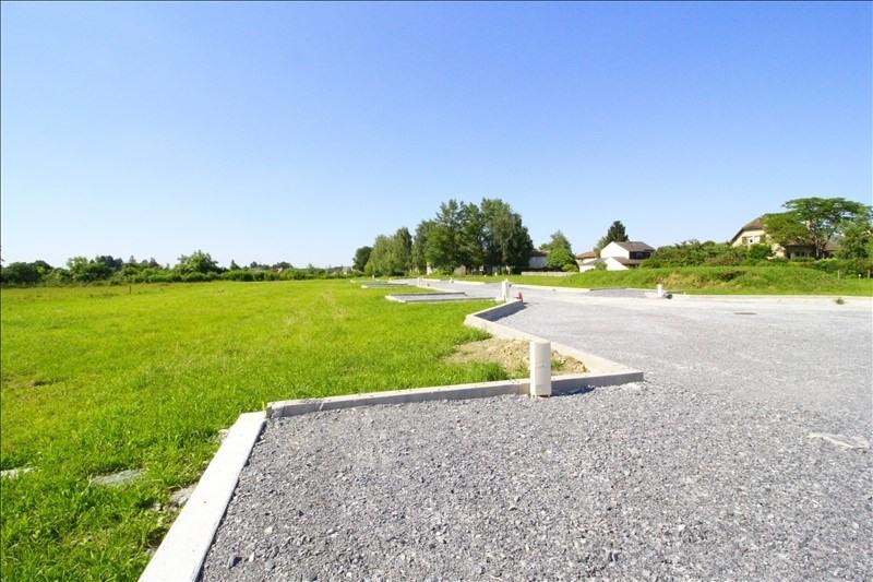Vente terrain Nay 54590€ - Photo 2