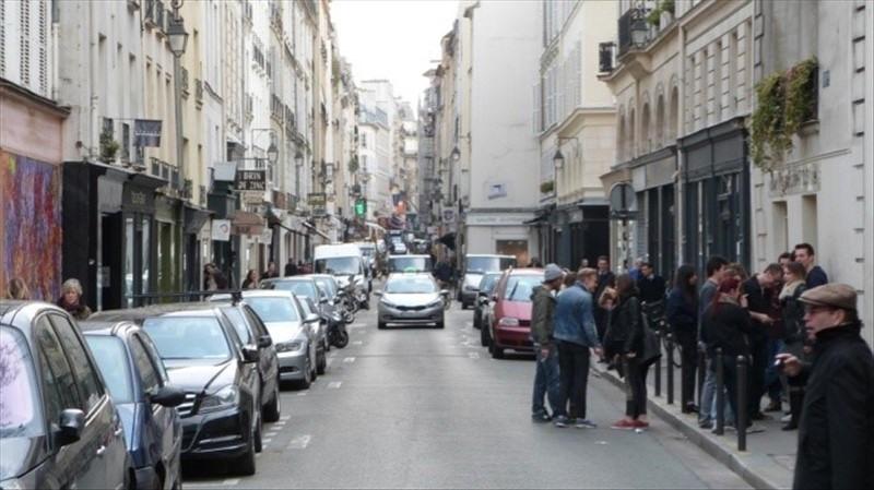 armazém Paris 6ème 150000€ - Fotografia 1