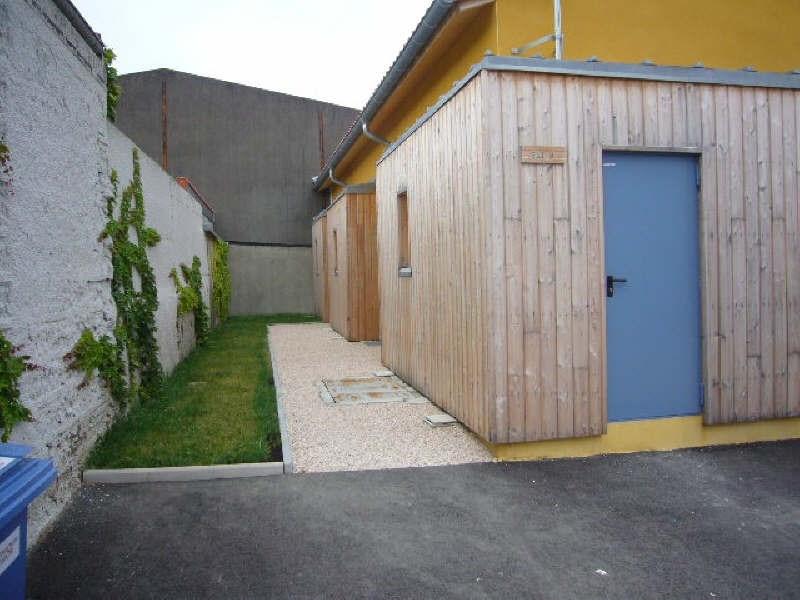Rental apartment Toulouse 600€ CC - Picture 8
