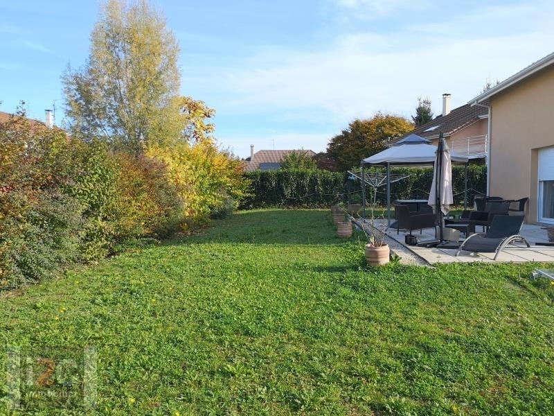 Vendita casa Ornex 728000€ - Fotografia 10