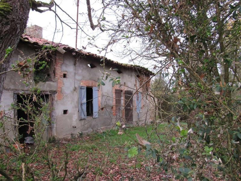 Vente maison / villa Lavaur 129000€ - Photo 1