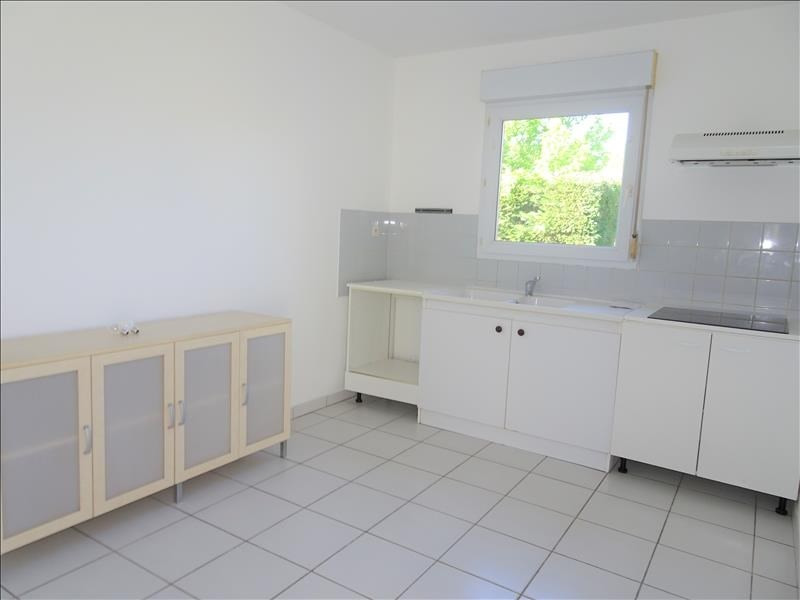 Rental house / villa Seilh 899€ CC - Picture 3