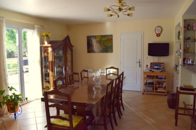 Vente maison / villa Fayence 593000€ - Photo 6