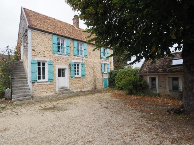 Sale house / villa Dammarie les lys 540000€ - Picture 6
