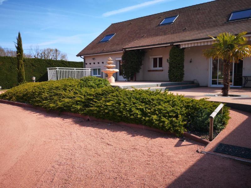 Vente maison / villa St remy en rollat 395000€ - Photo 6