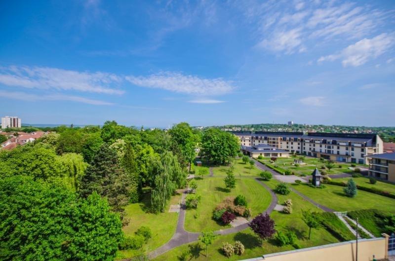 Vendita appartamento Metz 140000€ - Fotografia 3