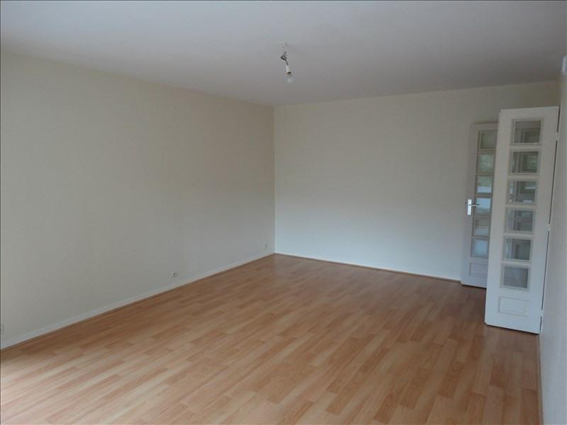 Sale apartment Bures sur yvette 168000€ - Picture 5
