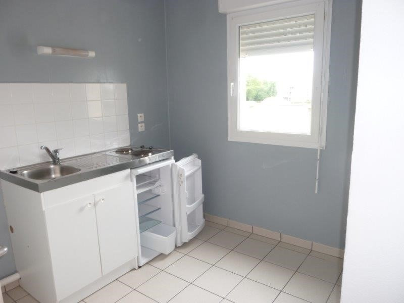 Sale apartment Lisieux 74 000€ - Picture 2