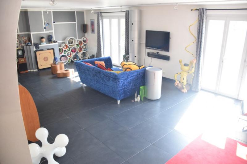 Verkoop van prestige  huis Aix en provence 934000€ - Foto 6