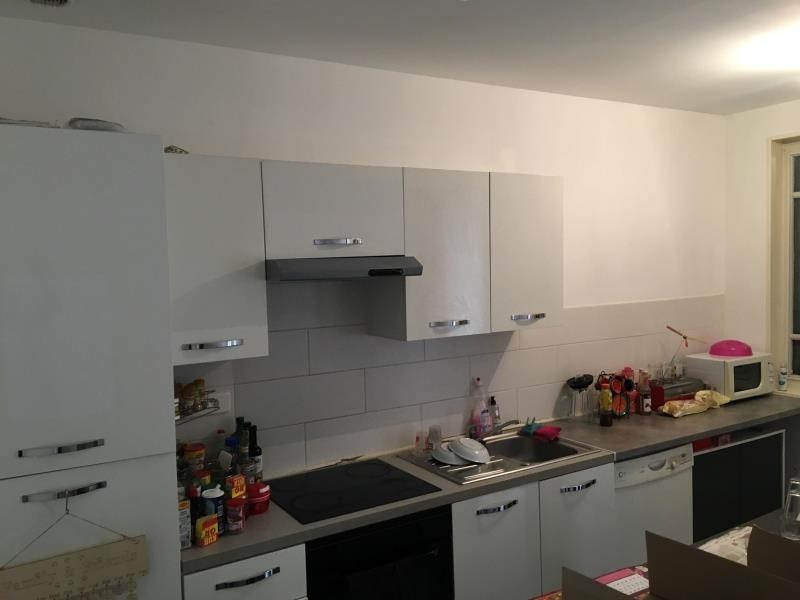 Location maison / villa La mothe st heray 480€ CC - Photo 3