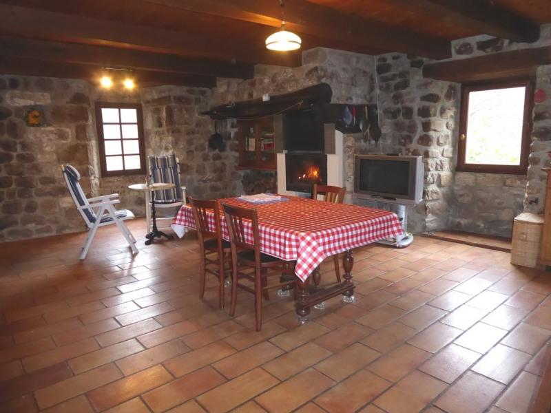 Vente maison / villa Barnas 129000€ - Photo 4