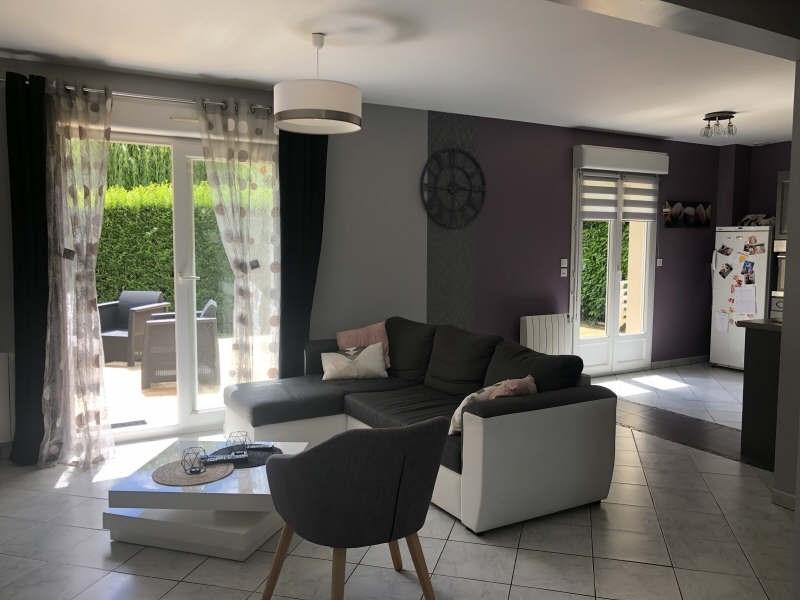 Vente maison / villa Escoville 238000€ - Photo 2