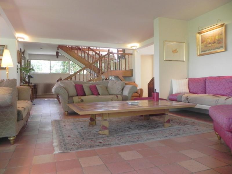 Deluxe sale house / villa Agen 585000€ - Picture 1