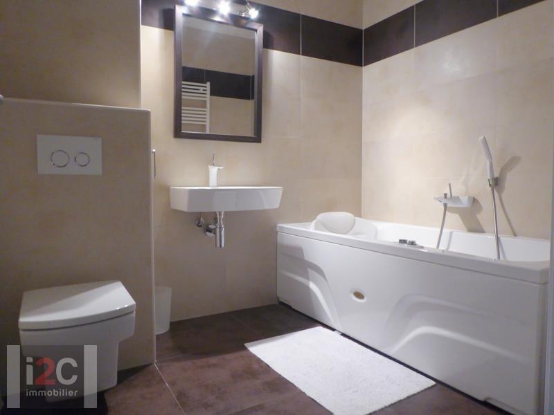 Vente de prestige appartement St genis pouilly 490000€ - Photo 7
