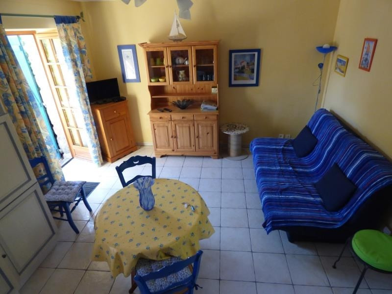 Rental house / villa Begard 320€ CC - Picture 2