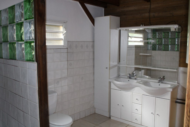 Vente maison / villa La plaine des cafres 241500€ - Photo 3