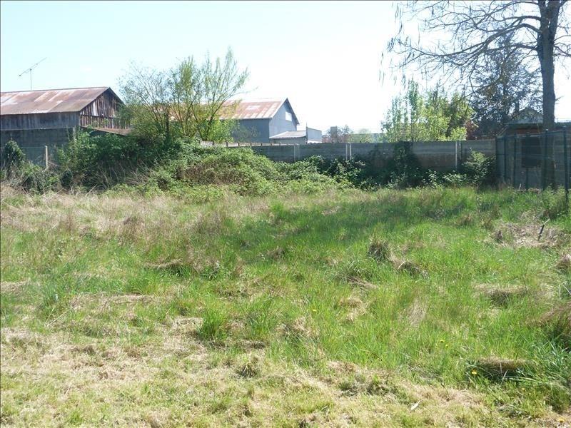 Sale house / villa Charny oree de puisaye 54200€ - Picture 2