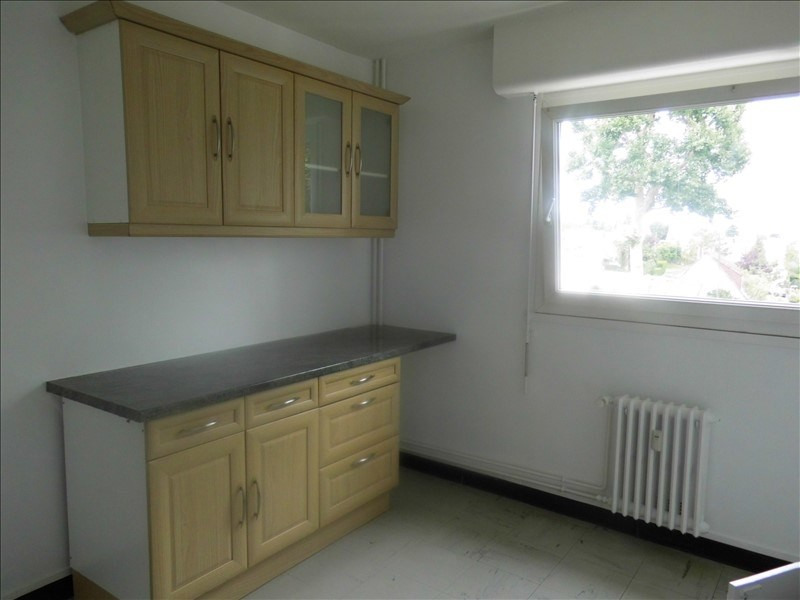 Vente appartement Herouville st clair 86500€ - Photo 3