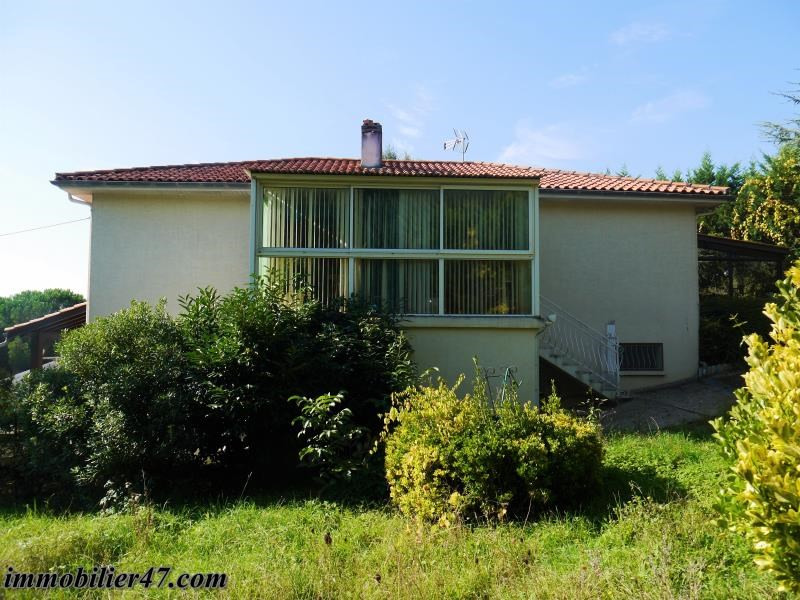 Vente maison / villa Prayssas 186 000€ - Photo 12