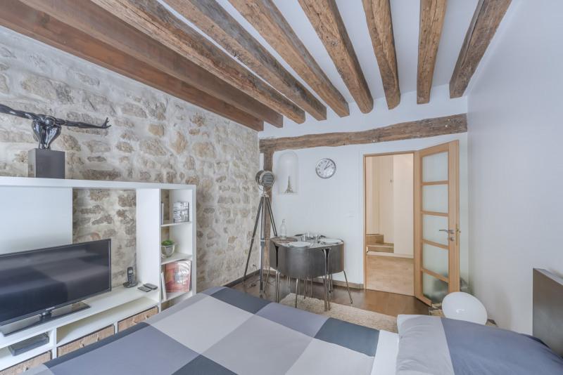 Vendita appartamento Paris 2ème 325000€ - Fotografia 2