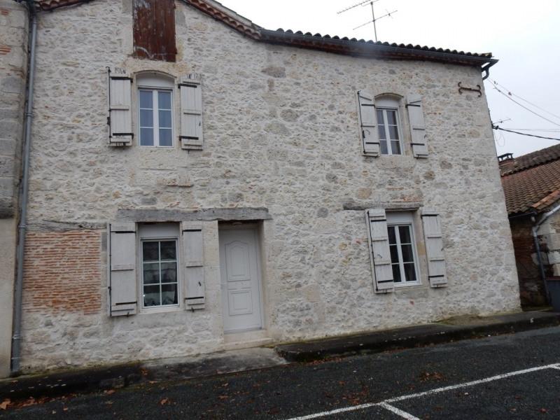Vente maison / villa Bruch 214000€ - Photo 2